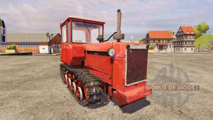 DT-75 M v2.1 para Farming Simulator 2013