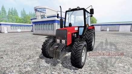 MTZ 820.4 Bielorruso v1.0 para Farming Simulator 2015