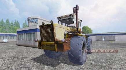RABA Steiger 245 para Farming Simulator 2015