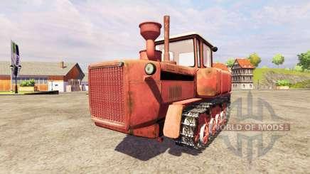 DT-175С v2.1 para Farming Simulator 2013