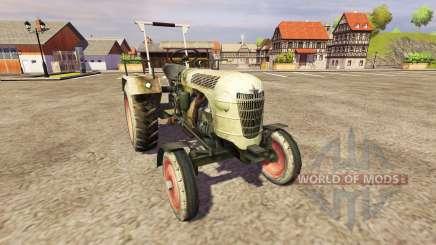 Fendt Farmer 1 para Farming Simulator 2013