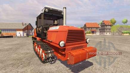 W-150 v1.1 para Farming Simulator 2013