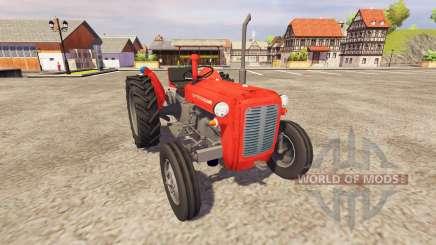 IMT 539 DeLuxe para Farming Simulator 2013