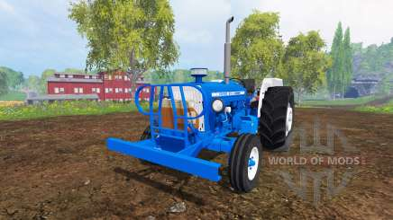 Ford 4600 para Farming Simulator 2015