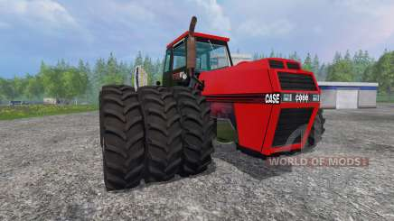 Case IH 4894 [red] para Farming Simulator 2015