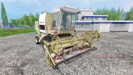Fortschritt E 514 [pack] para Farming Simulator 2015