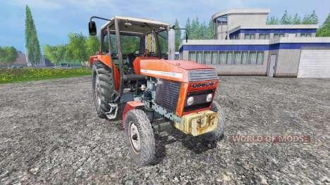Ursus 1012 para Farming Simulator 2015
