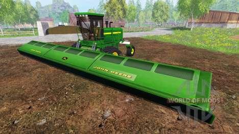 John Deere 4995 para Farming Simulator 2015