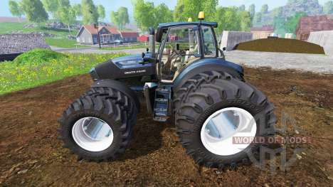Deutz-Fahr Agrotron 7250 Warrior v6.0 para Farming Simulator 2015