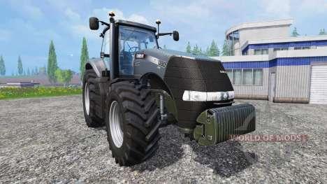 Case IH Magnum CVX 380 para Farming Simulator 2015