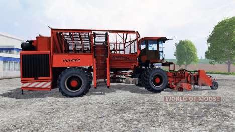 Holmer Terra Dos T2 para Farming Simulator 2015