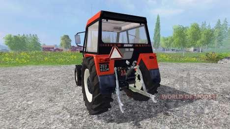 Zetor 5320 para Farming Simulator 2015