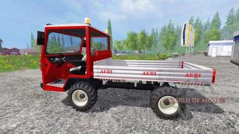 AEBI TP57 para Farming Simulator 2015