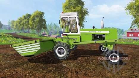 Fortschritt E 303 para Farming Simulator 2015