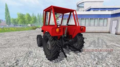 IMT 542 v2.0 para Farming Simulator 2015