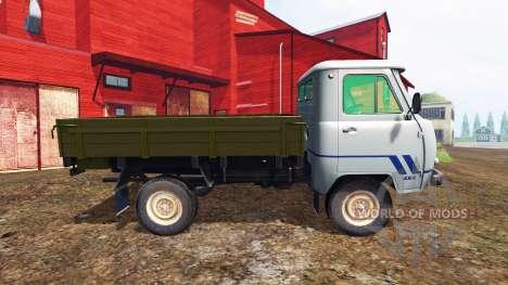 UAZ-451 v2.0 para Farming Simulator 2015