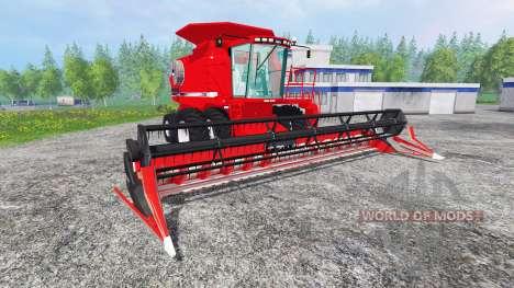 Case IH 2388 v1.0 para Farming Simulator 2015