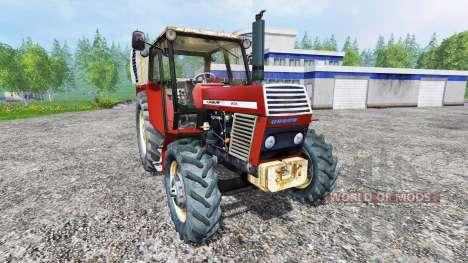 Ursus 904 para Farming Simulator 2015