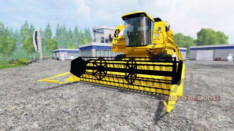 New Holland TC59 para Farming Simulator 2015