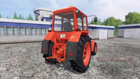 MTZ-552 Bielorruso para Farming Simulator 2015