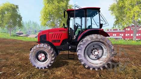 Bielorrusia-2022.3 v2.0 para Farming Simulator 2015