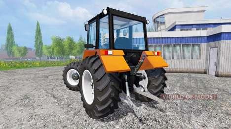 Renault 103.54 TX para Farming Simulator 2015