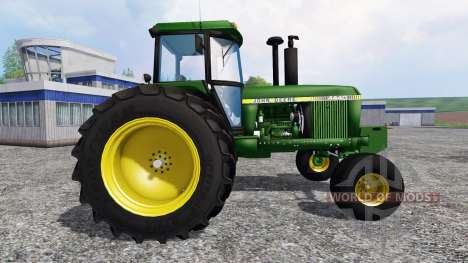 John Deere 4440 para Farming Simulator 2015