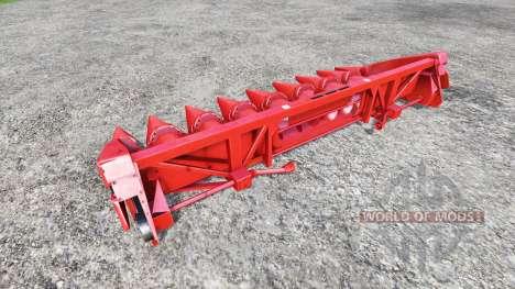 Case IH 3408 para Farming Simulator 2015