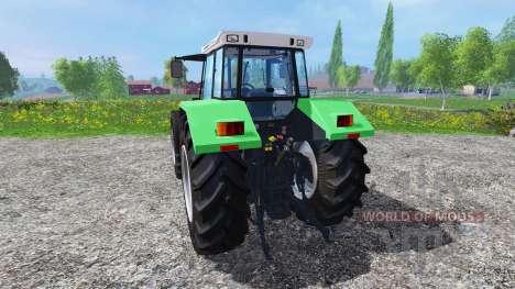 Deutz-Fahr AgroStar 6.81 para Farming Simulator 2015