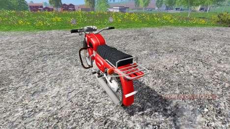 Voskhod-3M para Farming Simulator 2015