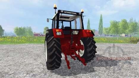 IHC 1246 para Farming Simulator 2015