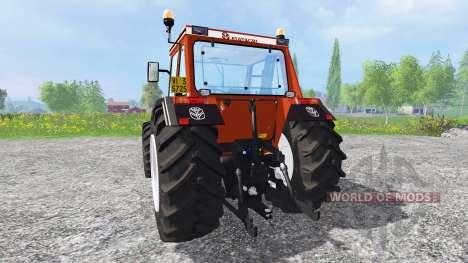 Fiat 85-90 para Farming Simulator 2015