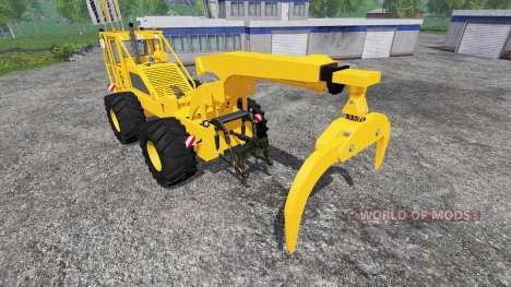 Lokomo 928 para Farming Simulator 2015