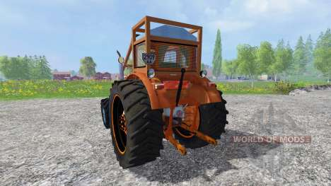 T-40 AM [bosque] para Farming Simulator 2015
