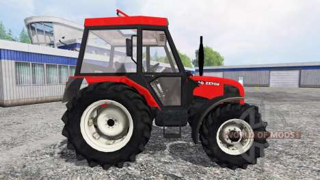Zetor 6340 para Farming Simulator 2015