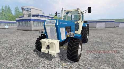Fortschritt Zt 303 v4.0 para Farming Simulator 2015