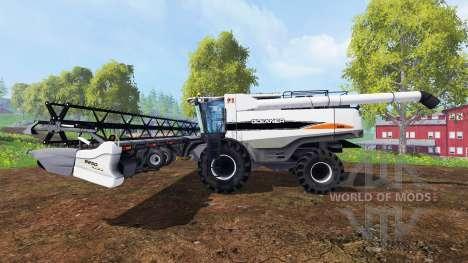 Gleaner A85 [update] para Farming Simulator 2015