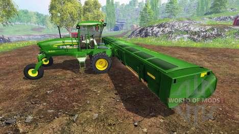 John Deere R450 v0.1 para Farming Simulator 2015