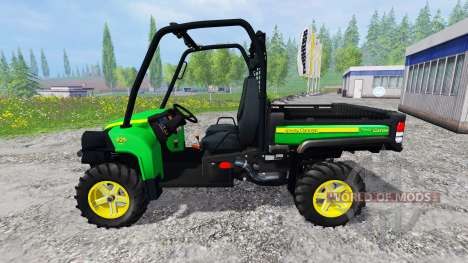 John Deere Gator 825i para Farming Simulator 2015