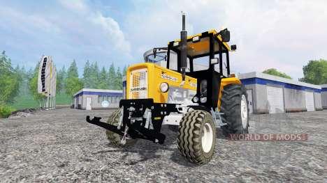 Ursus C-360 3P [Rolnik 277] para Farming Simulator 2015