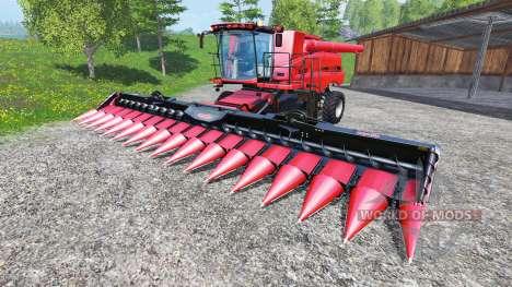 Case IH Axial Flow 9230 para Farming Simulator 2015