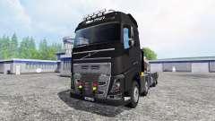 Volvo FH16 750 10X4