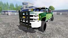 Chevrolet Silverado 3500 [plow truck] v2.0
