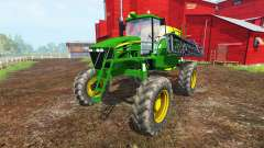 John Deere 4730 Sprayer v1.1