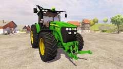 John Deere 7930 v1.2 para Farming Simulator 2013