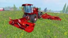 Krone Big M 500 [red]