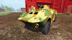 BRDM-2 v0.1