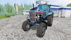 MTZ-82 Bielorruso v1.0.0