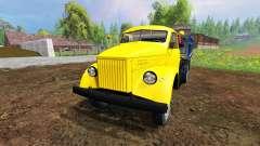 GAZ-51 v4.0