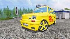 Fiat 126p [tuning]